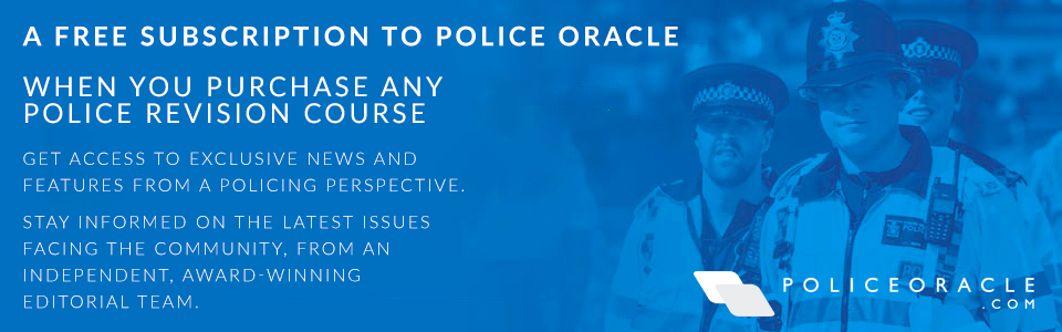 Police Oracle